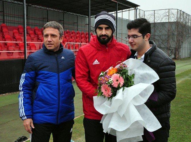 Gaziantepspor, Hazırlıklarını Tamamladı