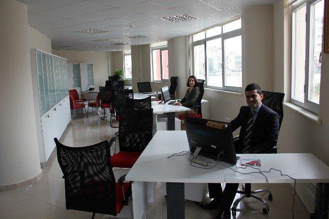 Manavgat Göç İdaresi Grup Başkanlığı Dünya Göçmenler Gününde Hizmete Başladı