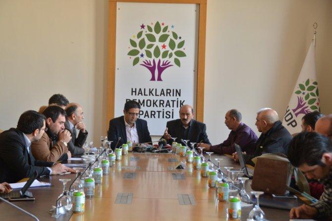 Baluken: Aileler şüpheli asker ölümleri için komisyon kurulmasını istiyor