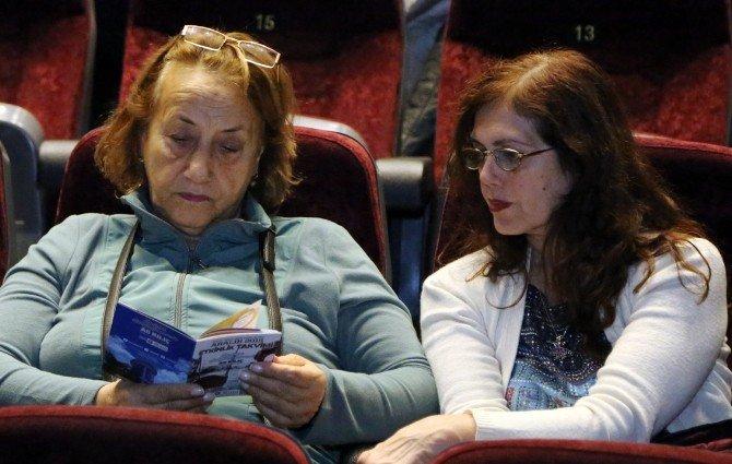 Türkiye'nin İlk Kadın Neyzeninden Şeb-i Arus Konseri