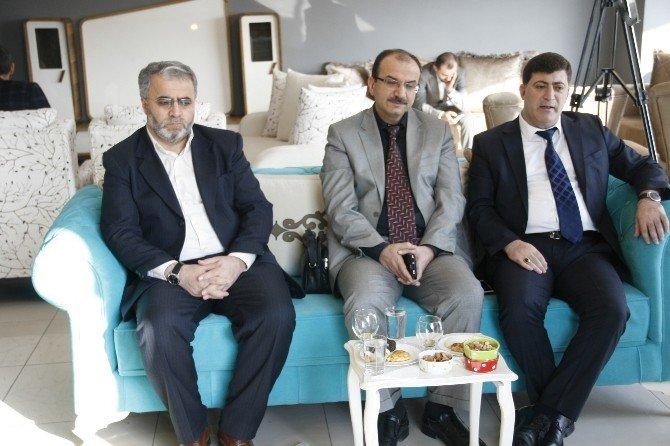 İhlasevim'den Diyarbakar'a Yatırım