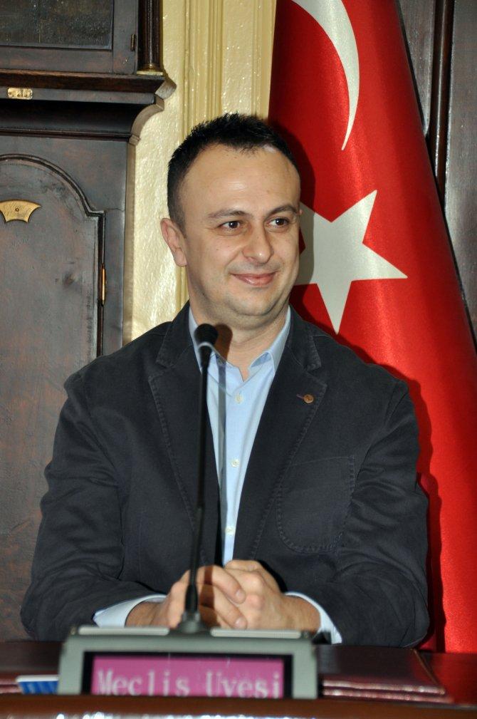 Kaptan Saynur Tozlu: Dün akşam duygu patlaması yaşadık