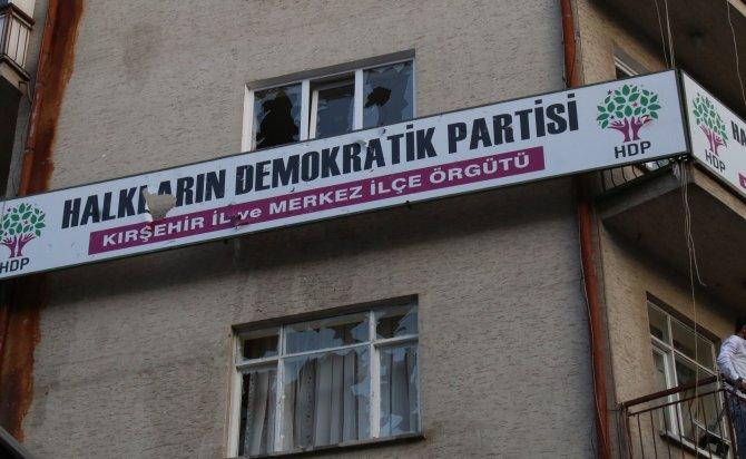 Diyarbakır Tatlı Salonu yıkılması davasında gerginlik yaşandı
