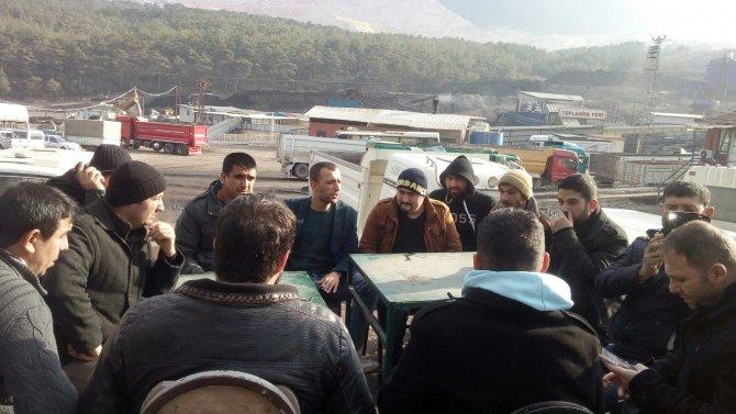 Soma'da işçi çıkaran İmbat Madencilik'ten açıklama