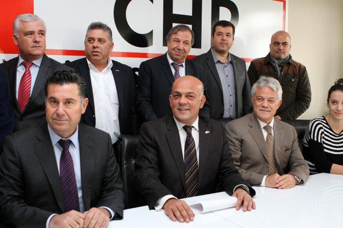 Süleyman Uslu, CHP Muğla İl Başkanlığı adaylığını açıkladı