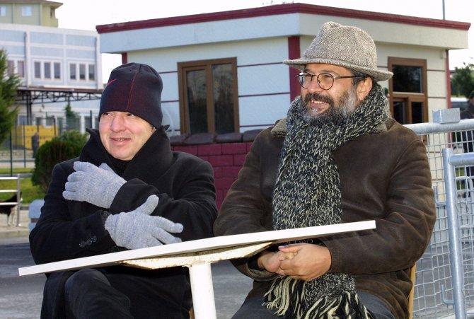 Piyanist Fazıl Say: Gazetecilerin yargılanması Türkiye için utanç bir durum