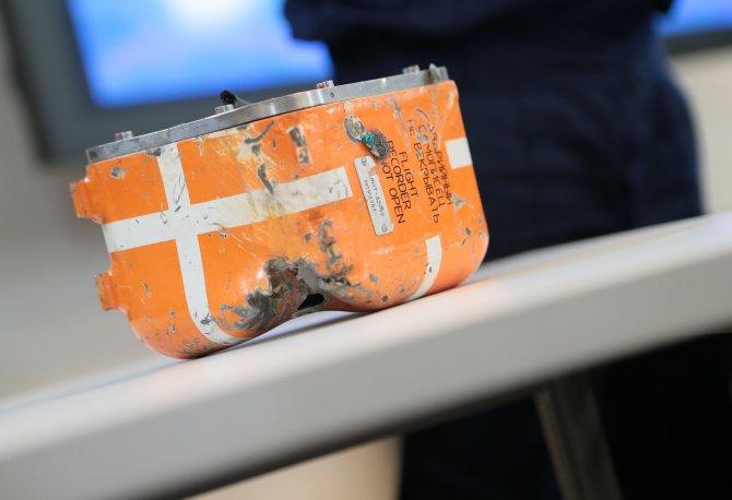 Düşürülen Rus uçağının kara kutusundaki hafıza kartı zarar görmüş