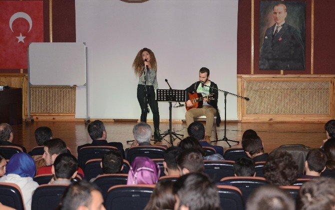 """'BÜ Rektörü Kaplan: """"Öğretim Elemanı Öğrenci Birlikteliğini Önemsiyoruz"""""""
