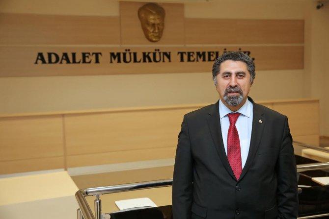 Prof. Dr. Erdem: Cezaevleri doldu taştı ama af çözüm değil