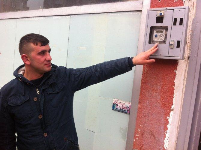 Kasım ve aralık ayında elektrik sayaçları okunmadı vatandaşı zam korkusu sardı