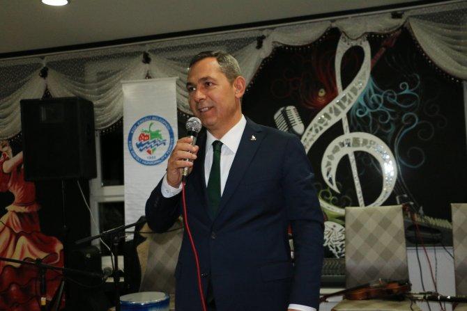 Türkiye Şampiyonları ödüllendirildi
