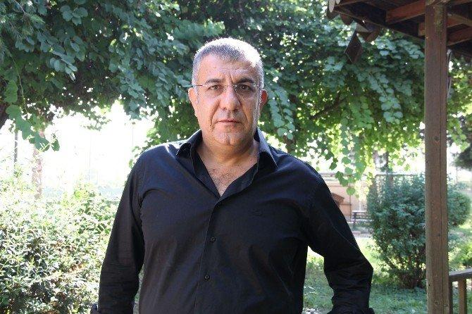 Adanaspor'da Keyifler Yerinde