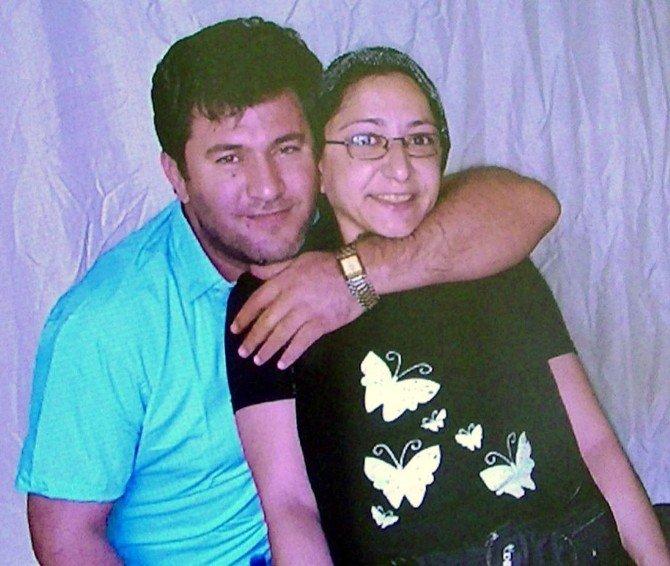 Hasta Eşinin Yanına Vize Engelinden Dolayı Gidemiyor
