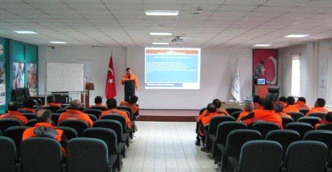 AFAD Bünyesindeki Personele Insarag Eğitimi Verildi