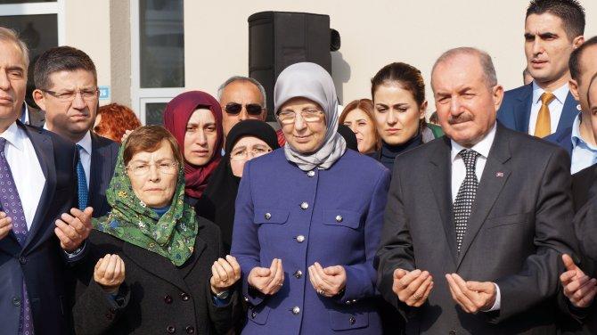 Bakan Ramazanoğlu: Görüşmeler Cumhurbaşkanımız'ın bilgisi dahilindeydi