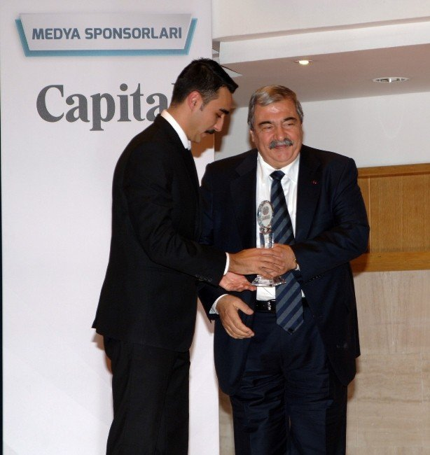 Bilkent Marka Kulübü'nden Sanko'ya Büyük Ödül