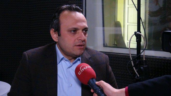 Burç FM'den özgür medya yayını