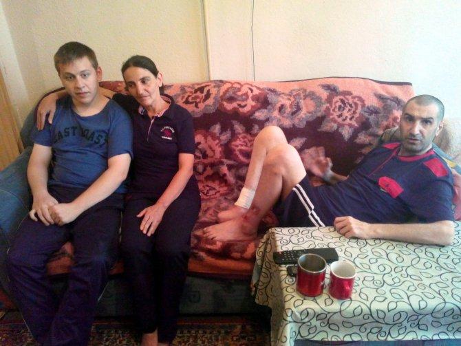 7 yaşında başladığı sigara yüzünden hayatını kaybetti
