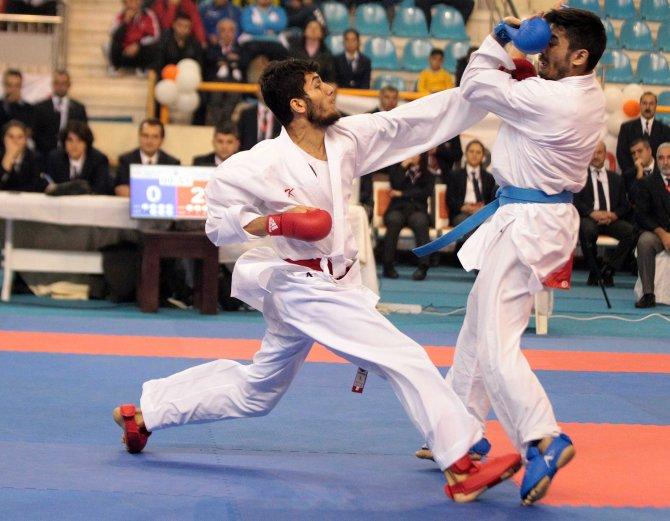 Uygur ve Eltemur zirvede Kaya dördüncü kez şampiyon
