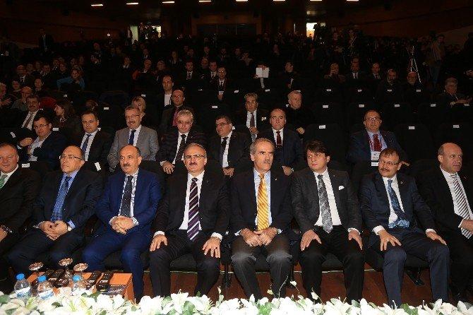Bursa Turizm Şehri Olma Hedefine Kilitlendi