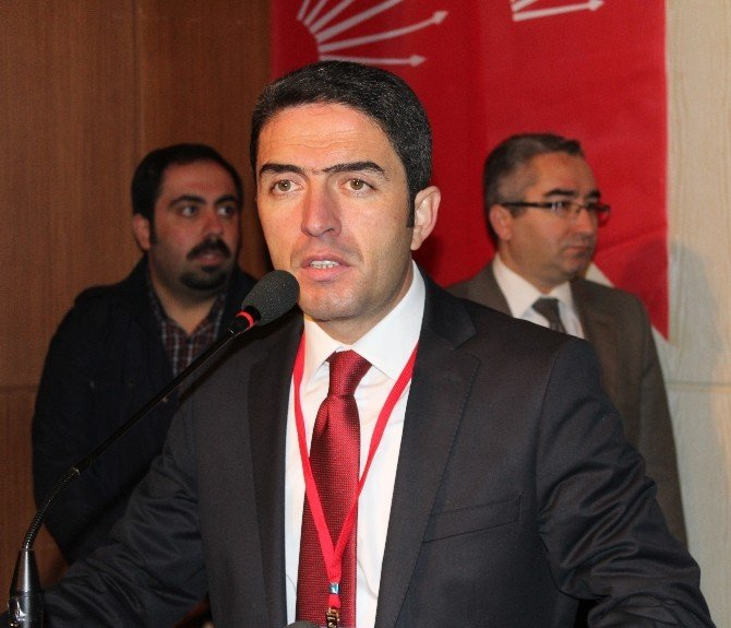 CHP'li Başkan Enver Kiraz Güven Tazeledi