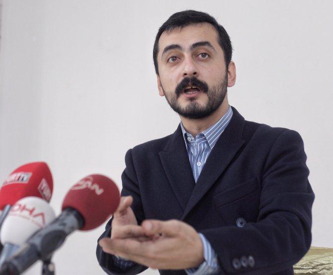 CHP'li Eren Erdem: Erdoğan'dan özür bekliyorum