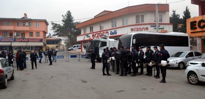 CHP'li vekillerden 'Maraş Olayları Yürüyüşü' yasağına tepki