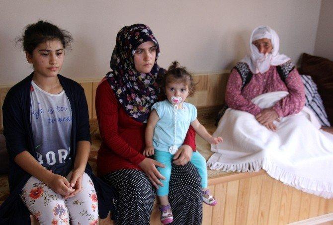 PKK'nın Kaçırdığı Polisten Duygulandıran Not