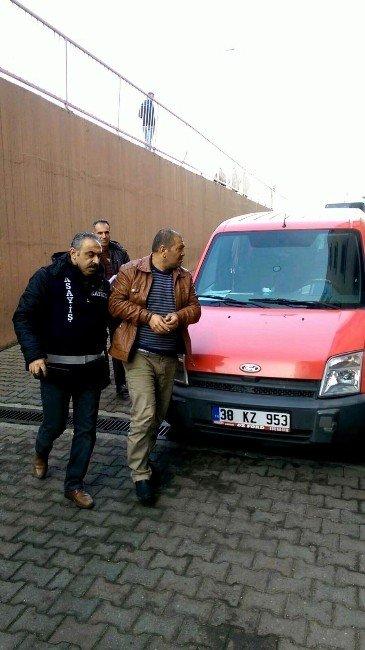 Vatandaşı Korkutarak 150 Bin TL Dolandıran Şahıs Yakalandı