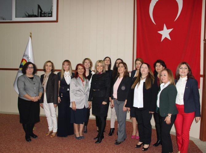 Aydın'ın gıda sektöründeki projesi onaylandı