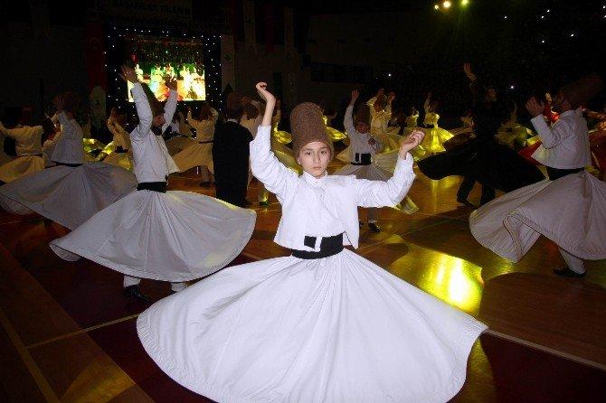 Bursa'da Şeb-i Arus Coşkusu