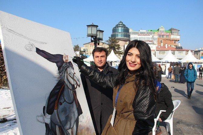 Demir'den Sekmen'e Festival Teşekkürü