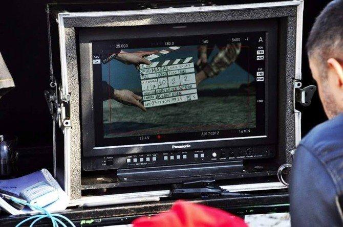 'Masal' Gibi Bir Film