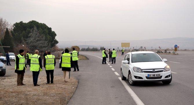 Maraş olaylarının yıl dönümünde güvenlik önlemleri artırıldı