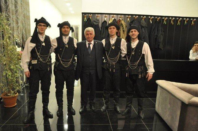 Karadenizliler Kemençe Dahil Bir Çok Kurs Açıyor