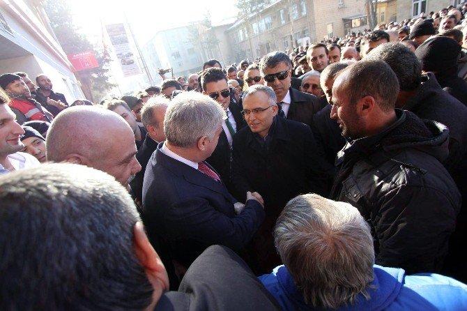 Maliye Bakanı Ağbal'dan Asgari Ücret Açıklaması: