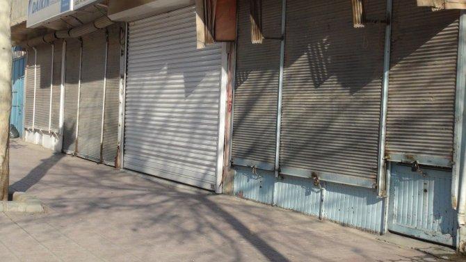 Nusaybin'de çatışmalar şiddetlendi: 3 polis yaralandı