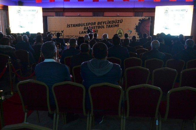 İstanbulspor'un Yeni Adı, İstanbulspor Beylikdüzü