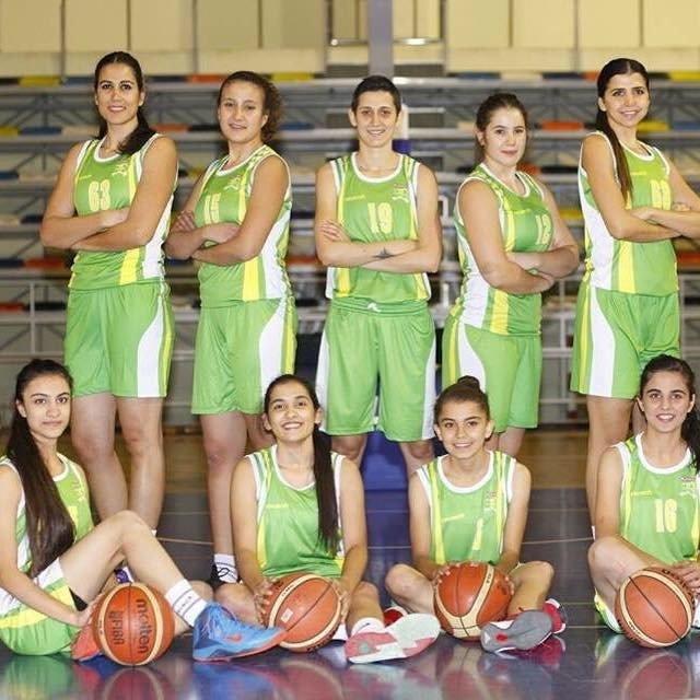Şanlıurfa Bayan Basketbol Takımı Kadrosunu Güçlendiriyor
