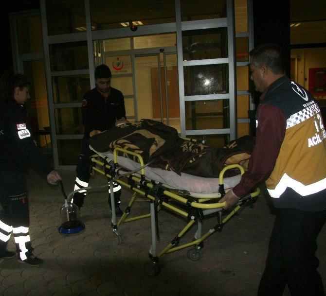 Rus Uçakları Azez'e Bomba Yağdırdı Çok Sayıda Ölü Ve Yaralı Var