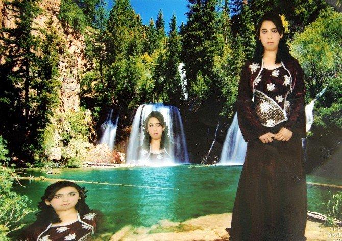 3 Ay Önce Dini Nikahla Evlenen 1.5 Aylık Hamile Gelin 4 Gündür Kayıp