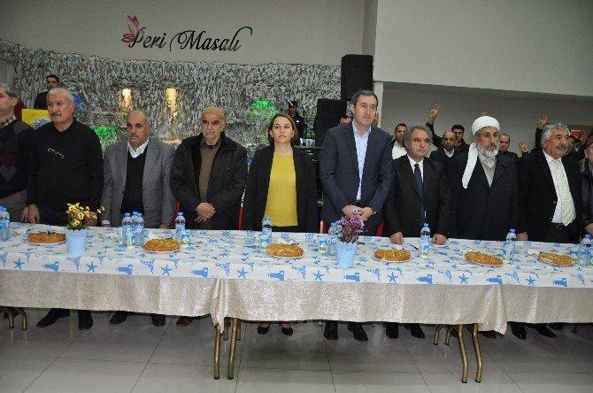 Siirt'te 27 Yıldır Husumetli Olan İki Aile Barıştırıldı