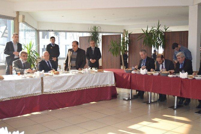 Enerji Ve Tabii Kaynaklar Eski Bakanı Yıldız'dan Akkuyu Nükleer Santrali Açıklaması