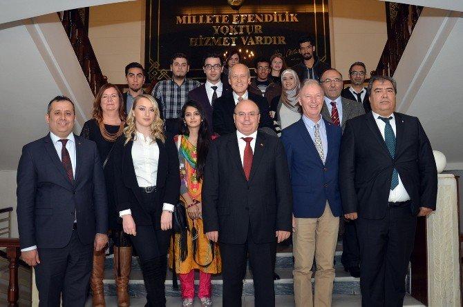 Fethiye, Marmaris Ve Bodrum'da Göç İdaresi Temsilciliği Açılıyor