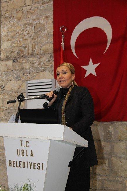 Urla'da Kadın Muhtarlar Çalıştayı Sona Erdi