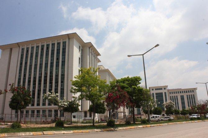Atama yapılmayınca Bölge Adliye Mahkemesi için kiralanan bina atıl hale düştü