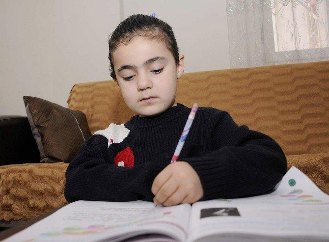 Rabia'nın Sağır Olmaması 35 Bin Liraya Bağlı
