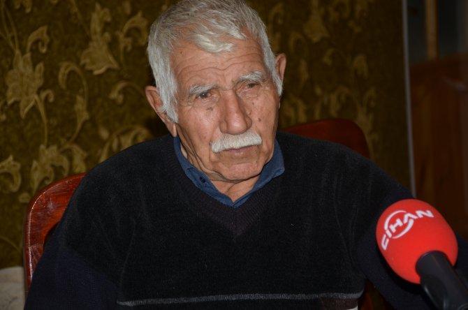 65 yıllık şoför, hiç trafik cezası almadı