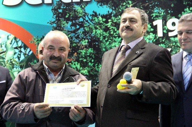 Orman Ve Su İşleri Bakanı Prof. Dr. Veysel Eroğlu: