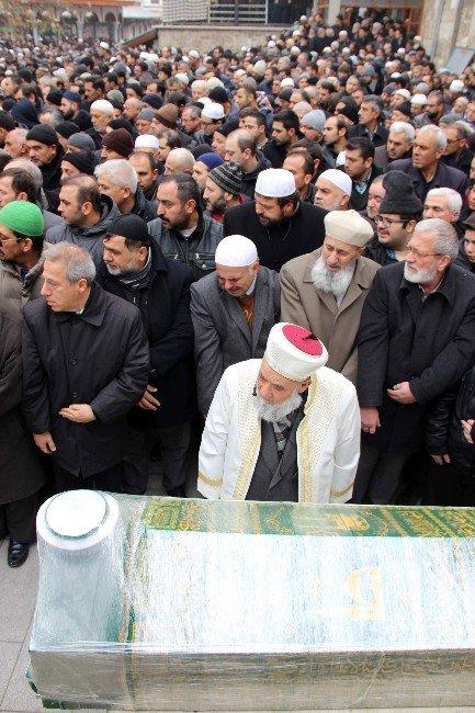 Başbakan Yardımcısı Elvan Konya'da